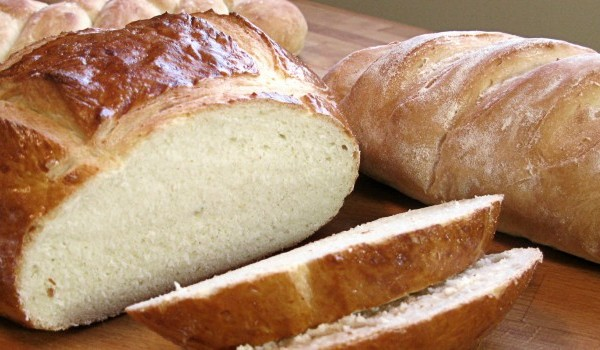 Quick and Easy Rustic Bread